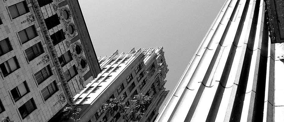 Downtown Hamilton Buildings